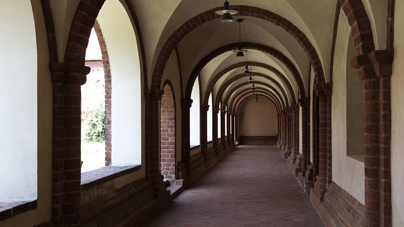 Klosterkirchengemeinde Lehnin - Bestattung