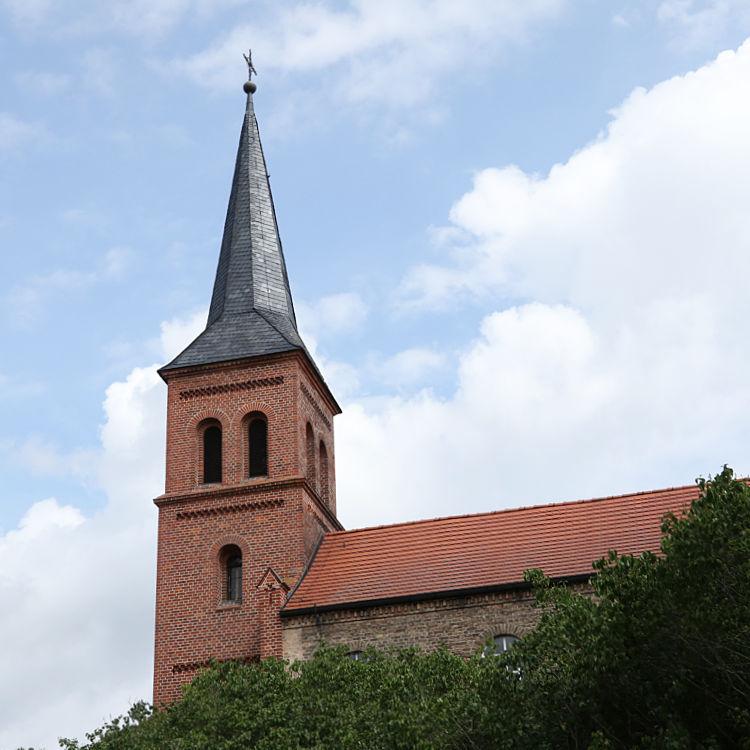 Kirche in Emstal