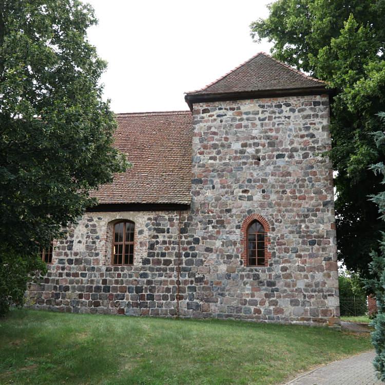 Feldsteinkirche in Michelsdorf